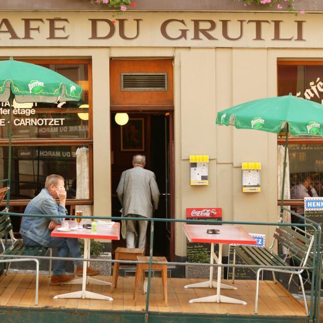 The Best Summer Terraces In Lausanne Lausanne Tourisme