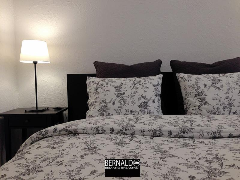 Bernaldo Bed and Breakfast - ©Bernaldo Bed and Breakfast