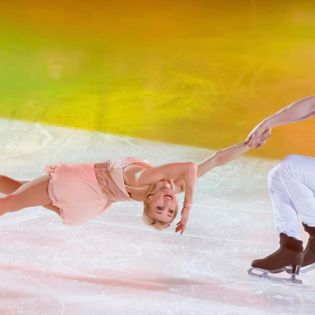 Art on Ice - © ©Erwin Zueger/Art on Ice