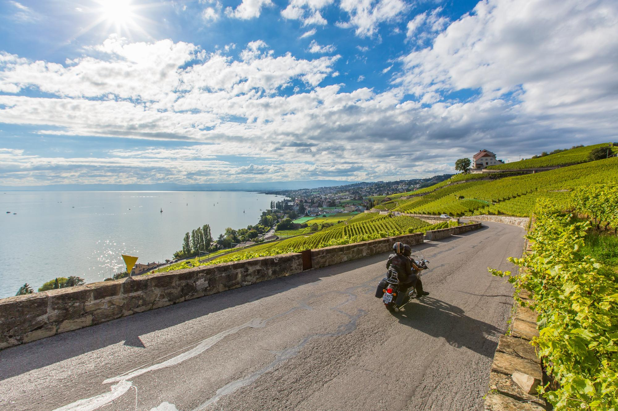 Grand Tour of Switzerland - © www.bailly-photo.ch