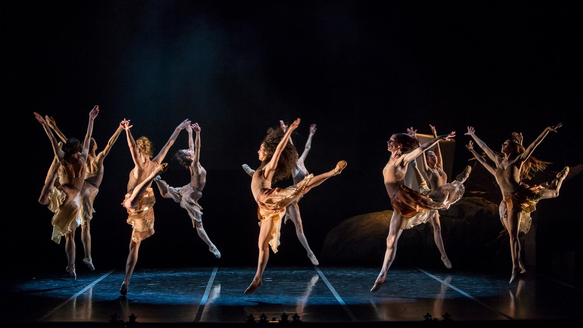 Danse - © LT/ Gregory Batardon