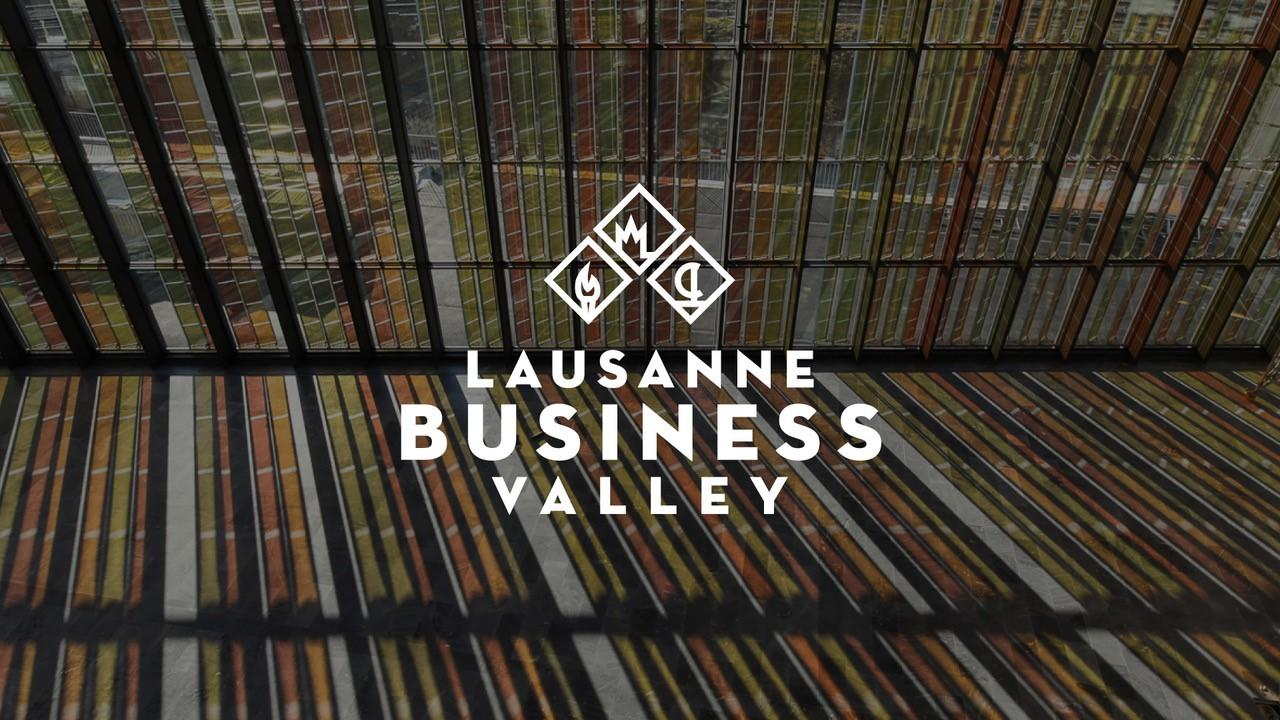 Lausanne Business Valley - ©Messieurs.ch