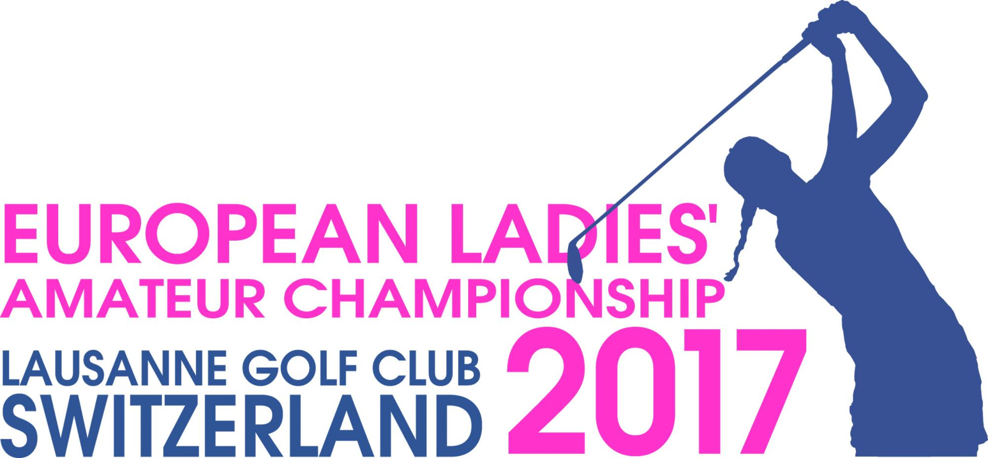 2017 EUROPEAN LADIES' AMATEUR CHAMPIONSHIP