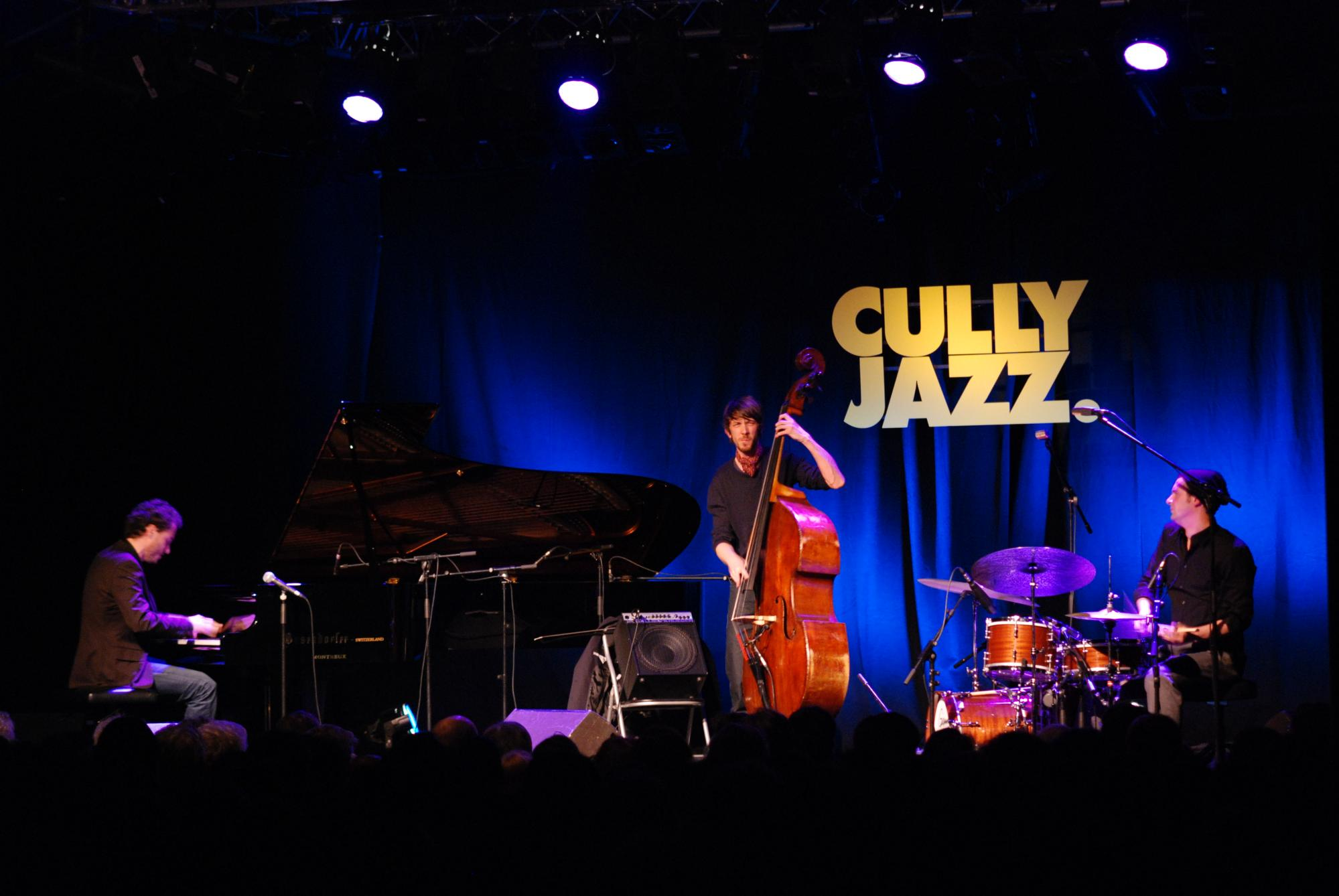 Cully Jazz