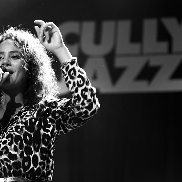 Cully Jazz Festival - © Claude Dussex