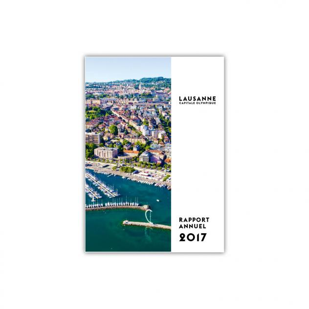 Rapport annuel 2017 - ©