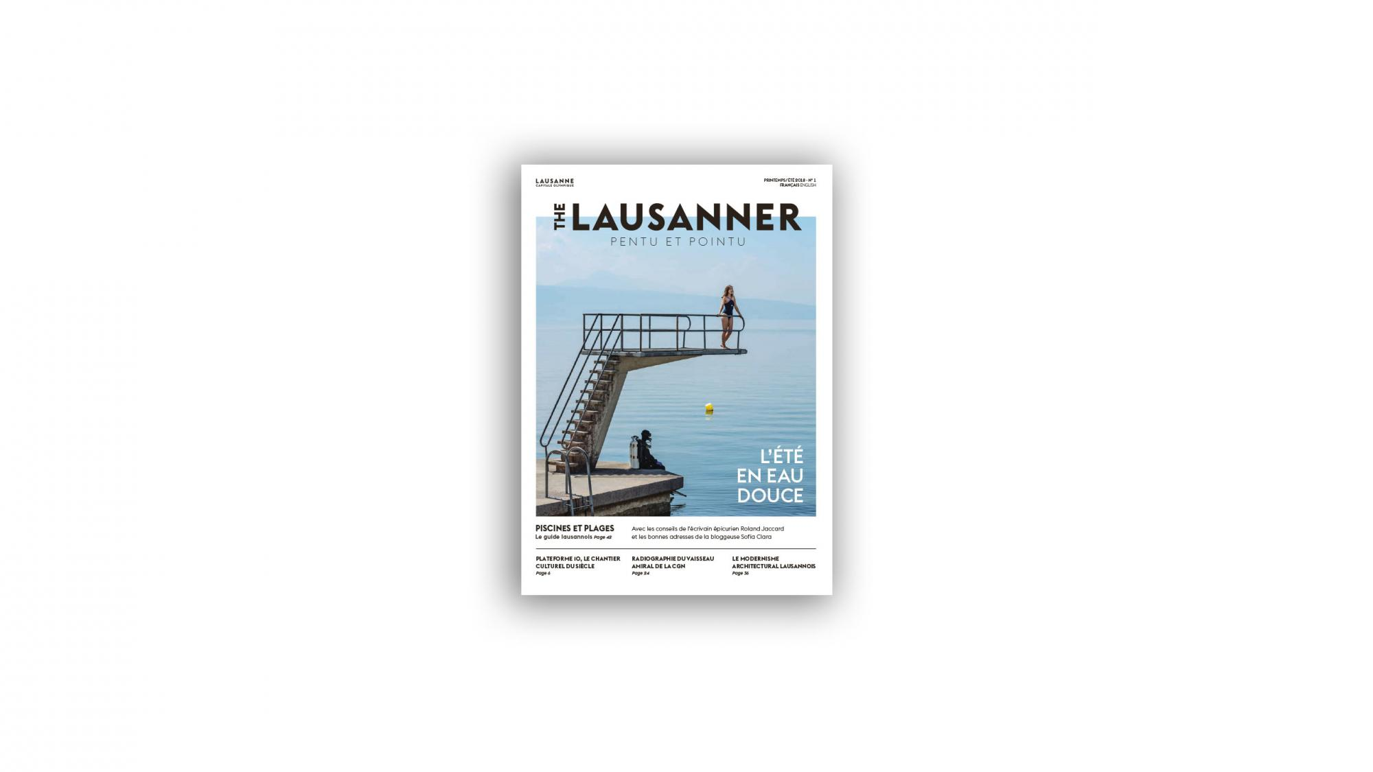 The Lausanner