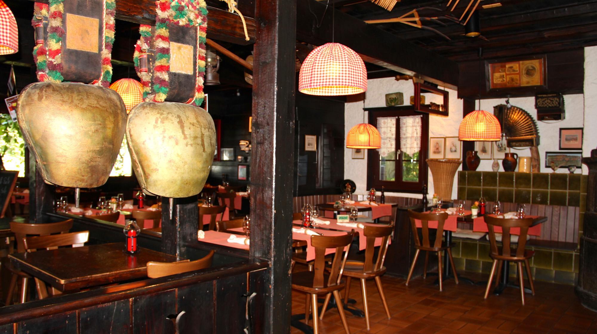 Le chalet suisse lausanne tourisme for Apprentissage cuisine geneve