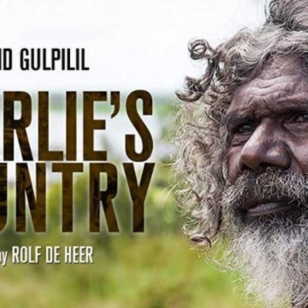 Midi-film: «Charlie's Country» - ©
