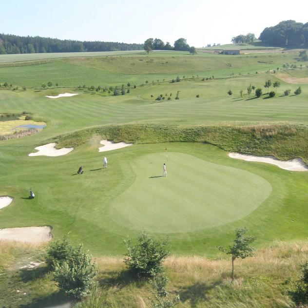 Vuissens Golf Club
