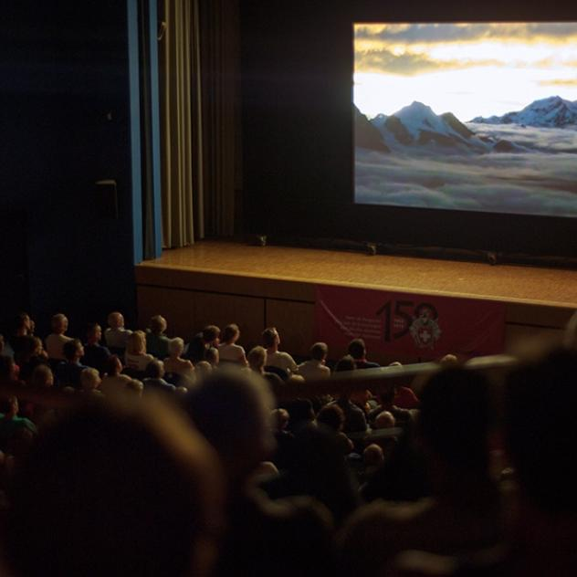 International Alpine Film Festival