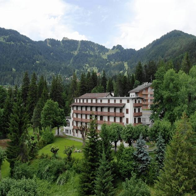 Villars Mountain Lodge