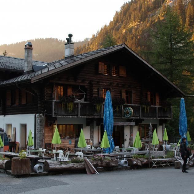 Restaurant Gastronomique Pont St Esprit