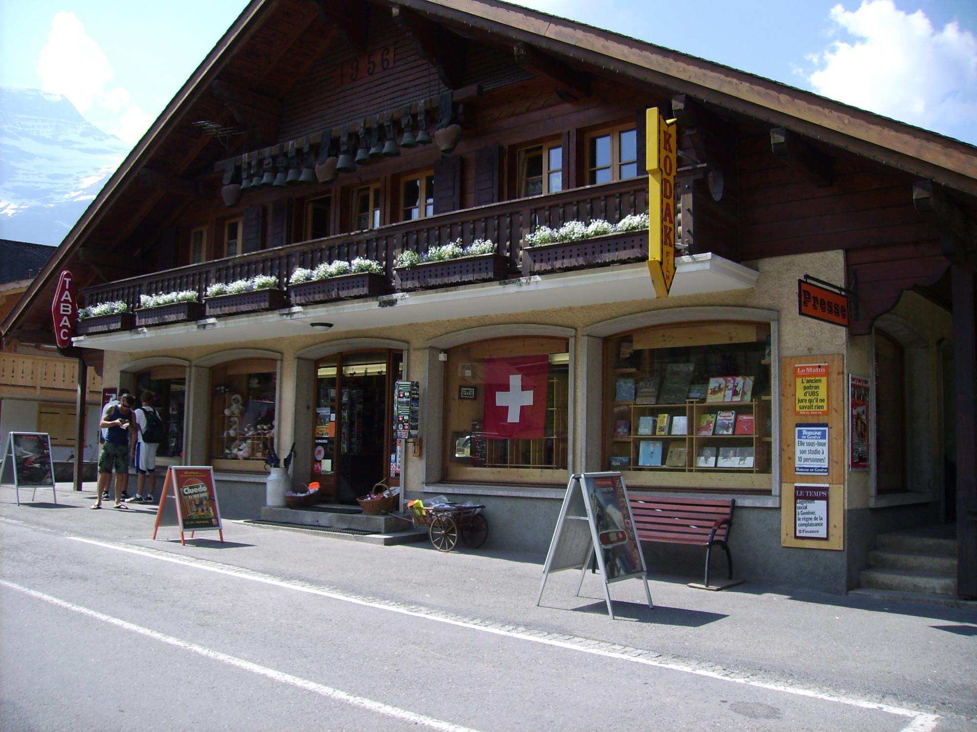 Chalet photo presse villars gryon les diablerets bex suisse - Office du tourisme d amsterdam ...