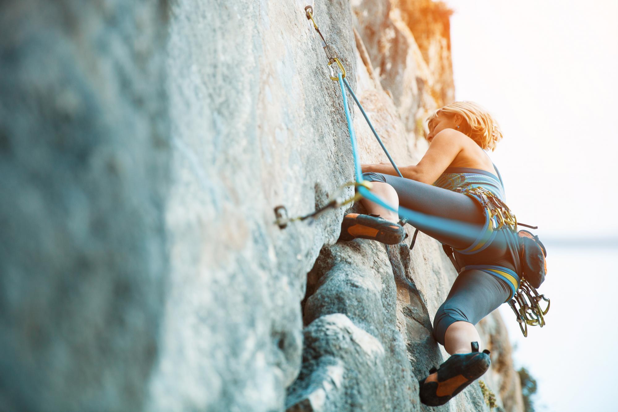 Climbing- Les Dalles du Dar - Villars-Gryon – Les Diablerets – Bex ...