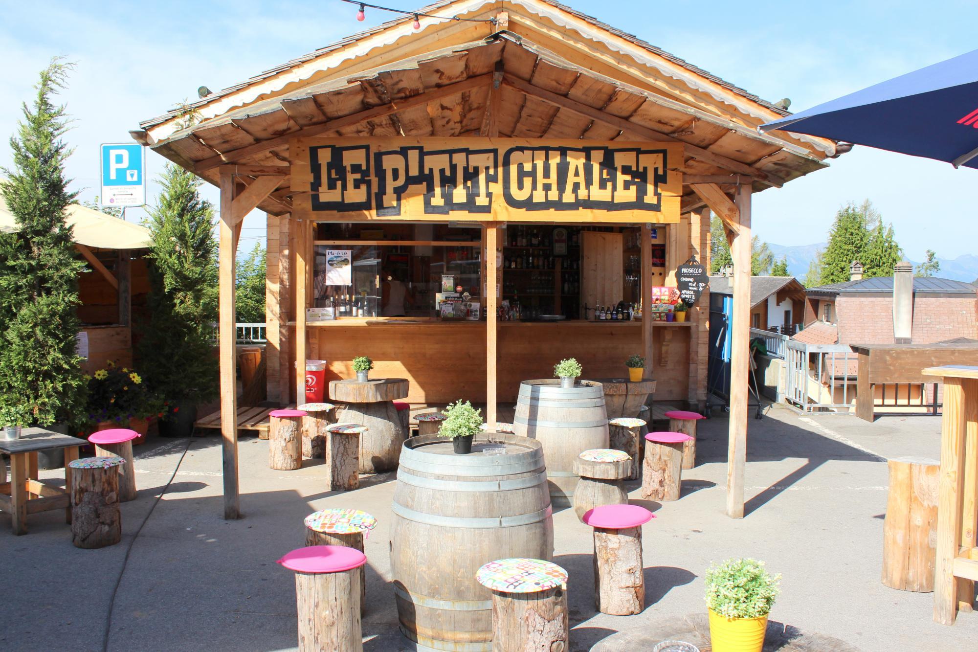 Le p 39 tit chalet villars gryon les diablerets bex suisse - Office tourisme diablerets ...