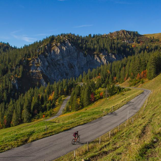 Ride the Alps presented by Ochsner Sport