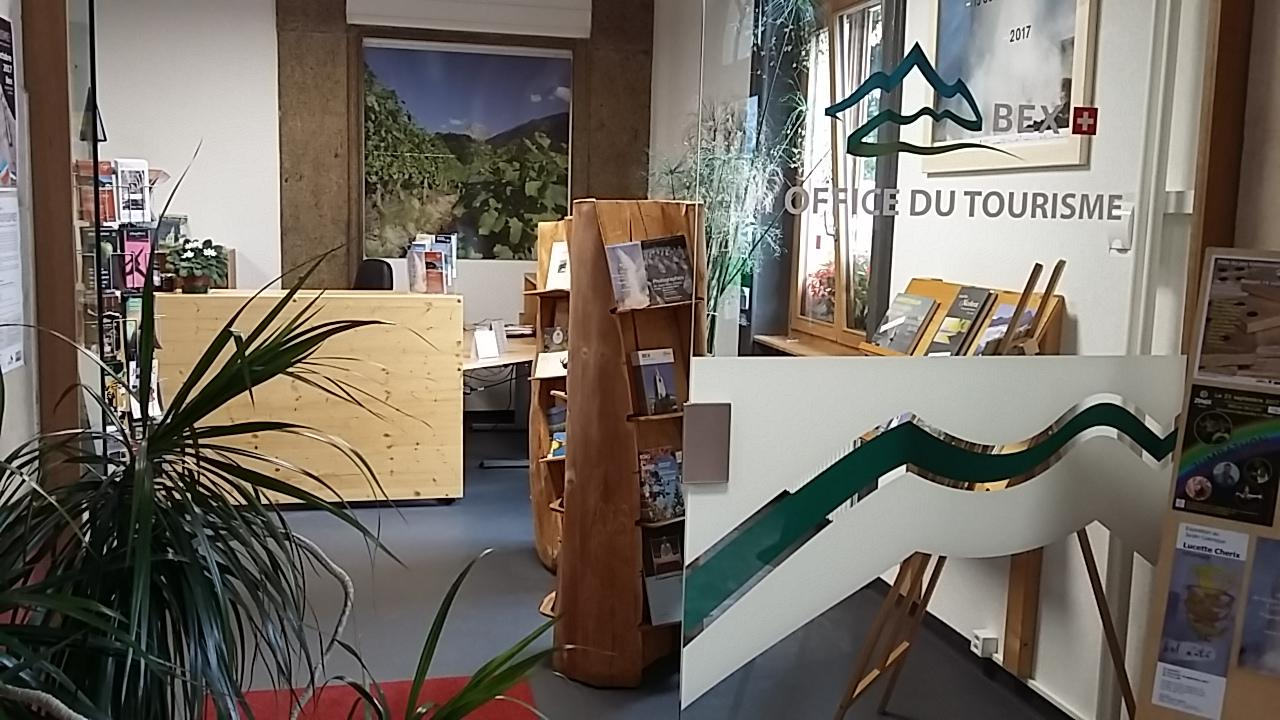 Office du tourisme de bex - Carroz d araches office de tourisme ...