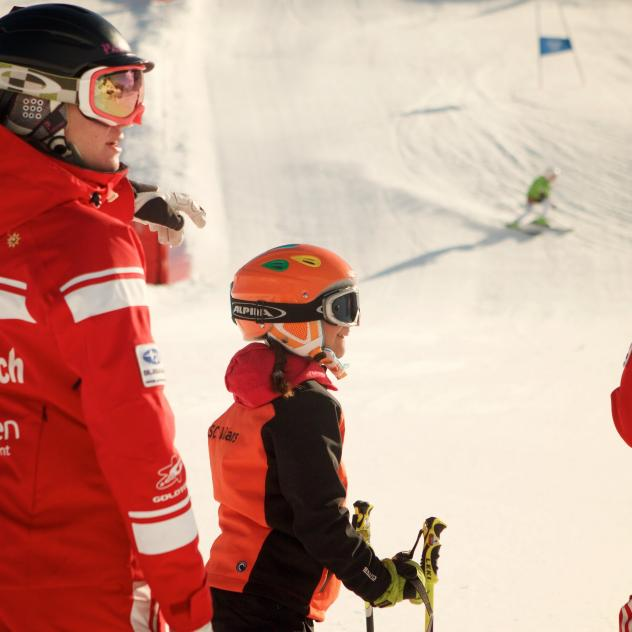 Villars Swiss Ski School