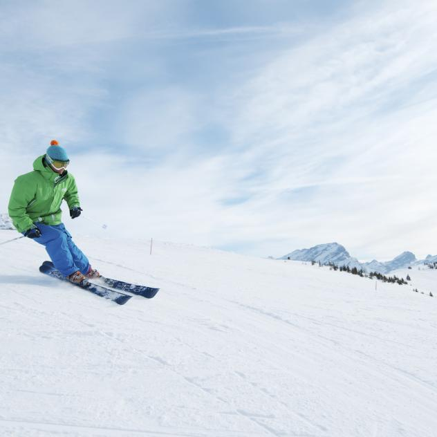 Magic Pass in Villars-Gryon-Les Diablerets