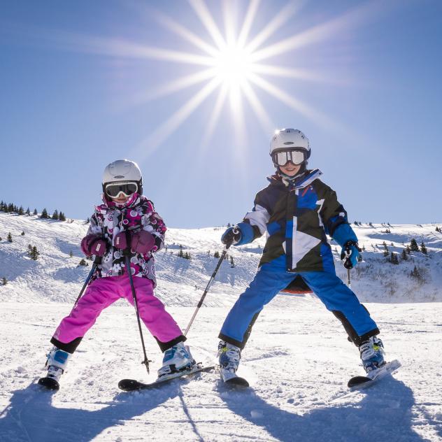Tarifs abonnements de ski