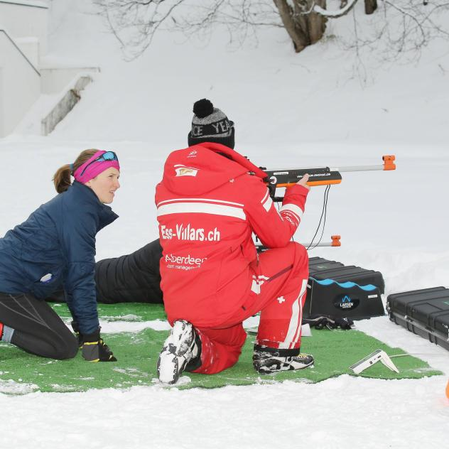 Introduction to biathlon