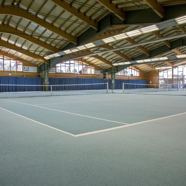 Tennis Centre des Sports de Villars