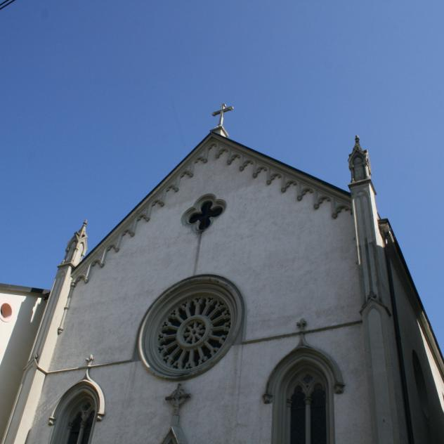 Catholic Church St-François de Sales