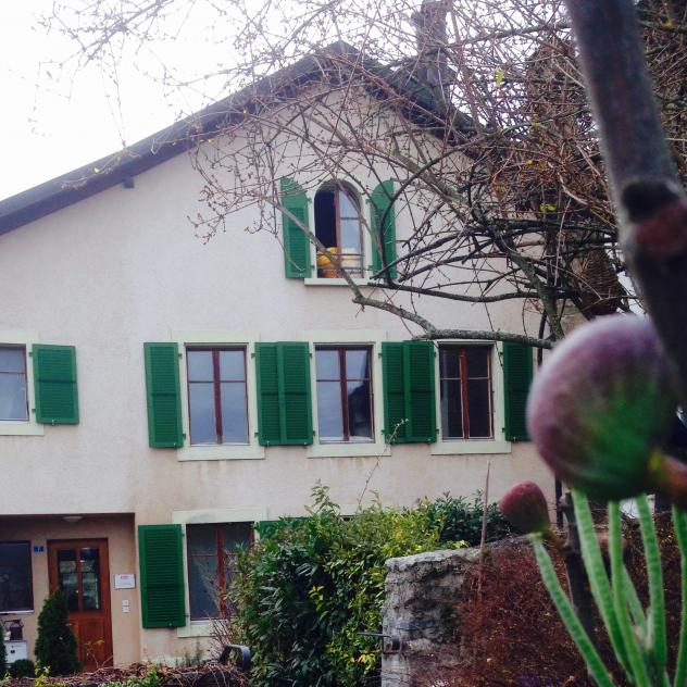 Bed and Breakfast in der Rue Basses - FST 4**** Bnb 4****