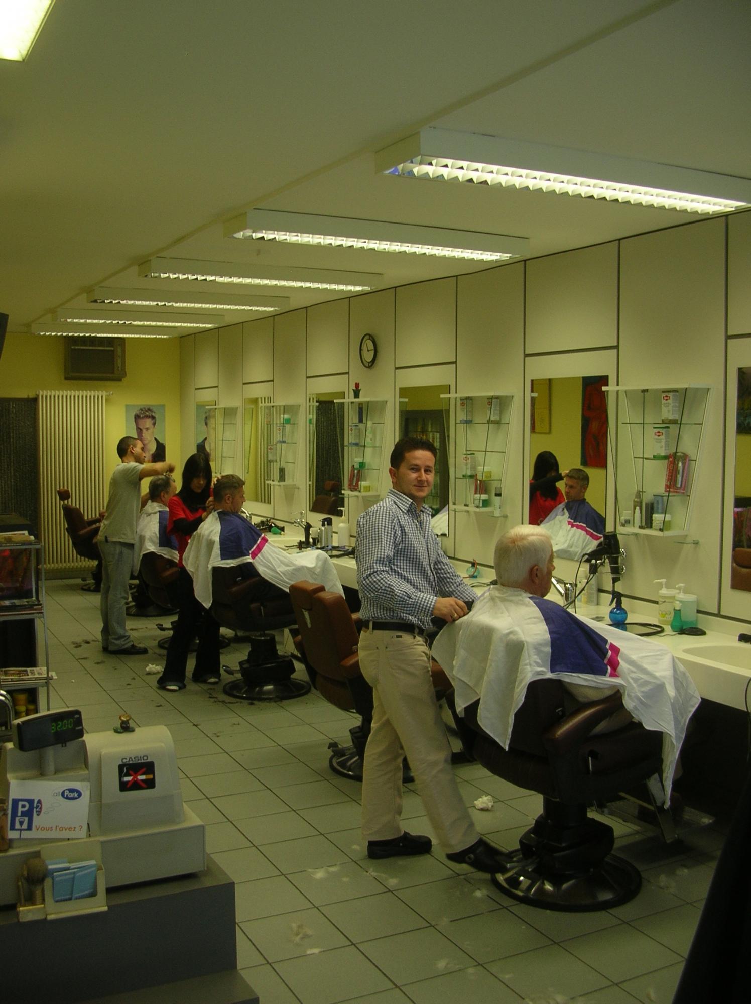 c5039563c59840 Au Barbier de Séville - Morges Region Tourist Office