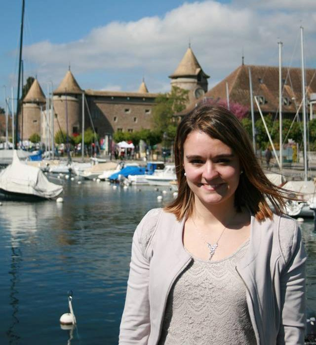 Laura crucitti morges region tourist office - Office du tourisme morges ...