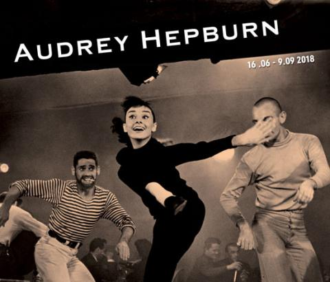 Audrey Hepburn: In film, private life, and friendship
