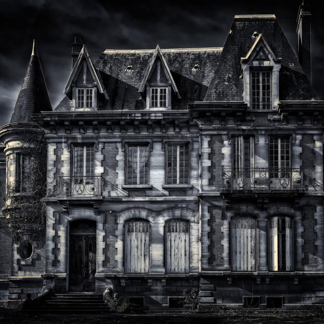 Escape Game – The Frankenstein Manor House