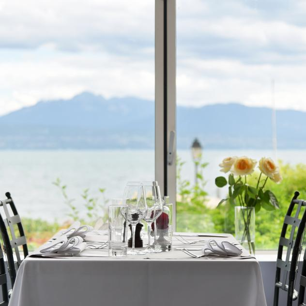 The most beautiful terraces in the canton of Vaud