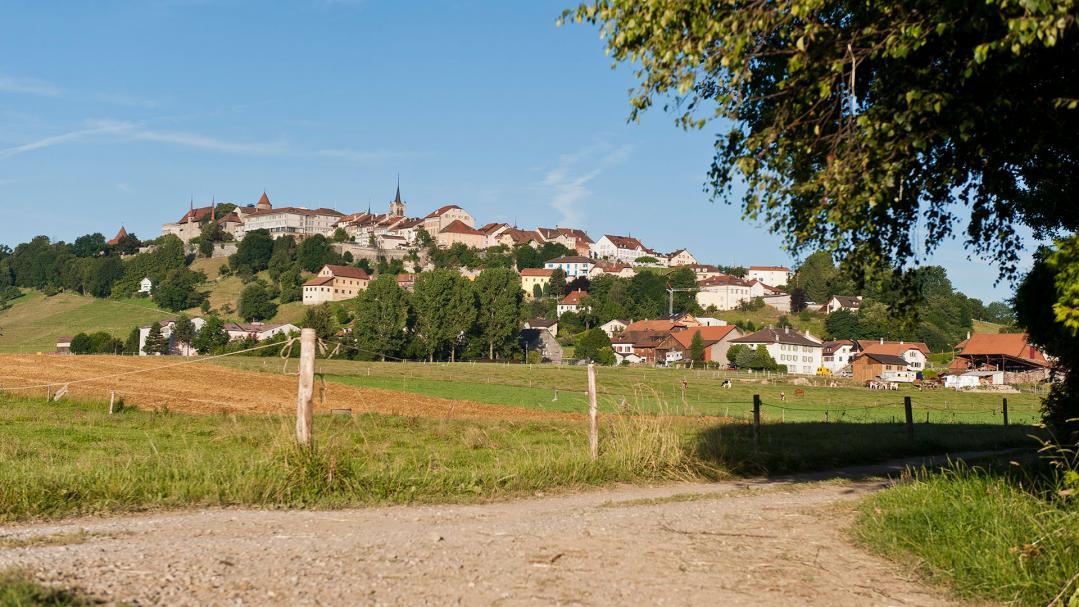 Ufficio Open Space Yoga : Fribourg region freiburger tourismusverband