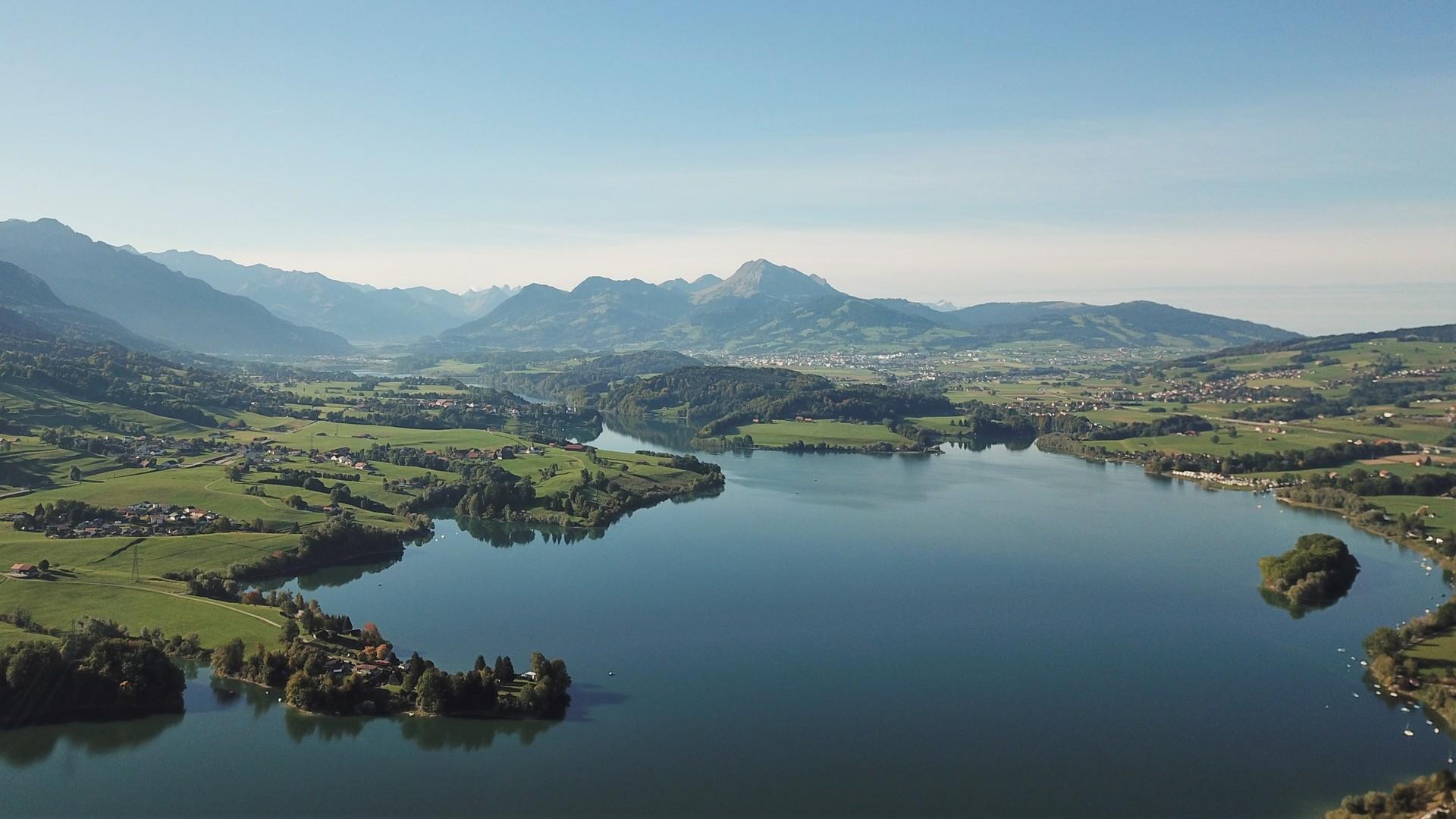 Gruyères Moléson - Die DNA der Schweiz