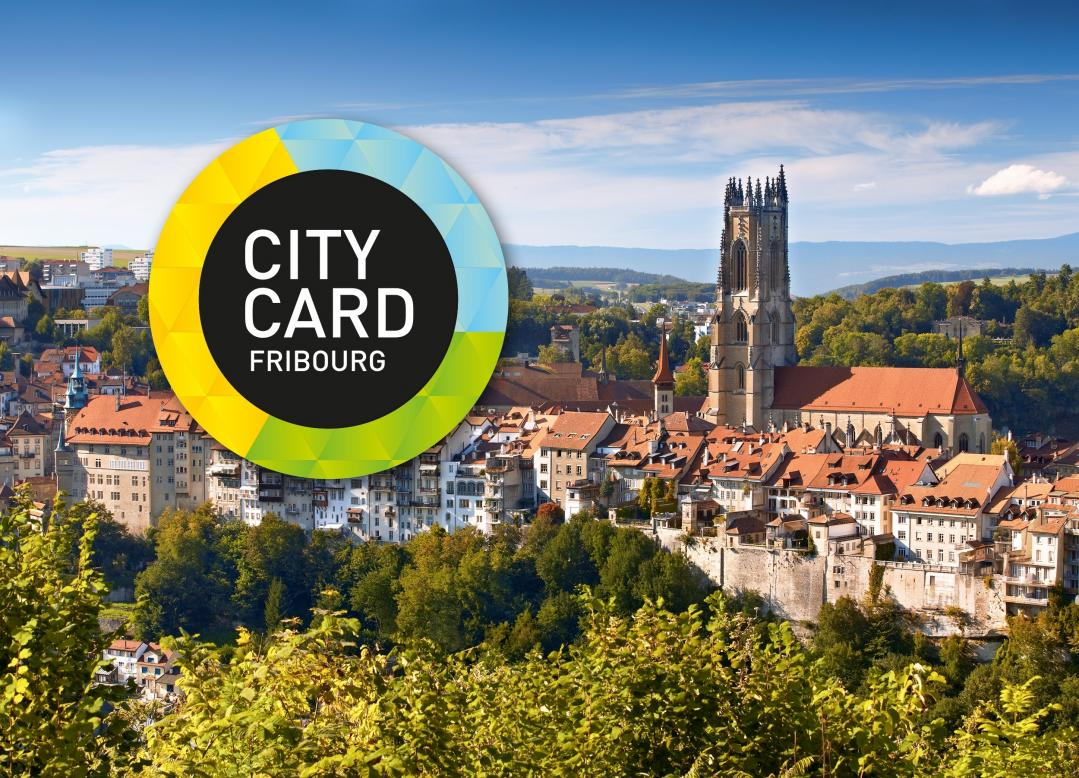 Fribourg City Card