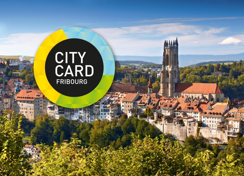 What to do in one day in Fribourg ?