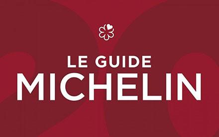 guide Michelin Logo