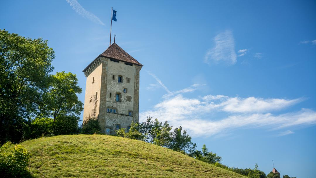 Dürrenbühl Tower
