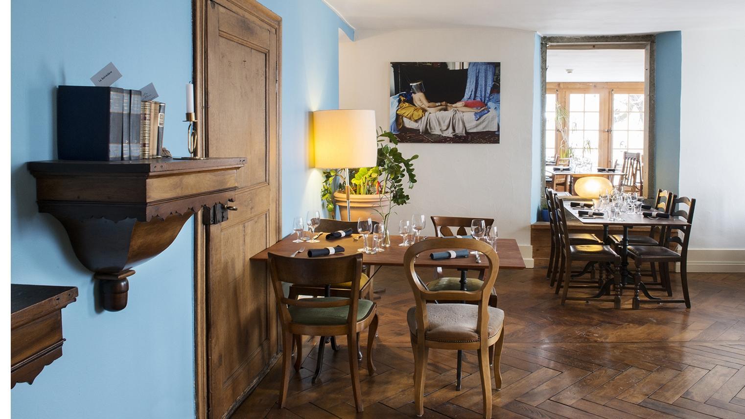 Restaurant Du Belvédère