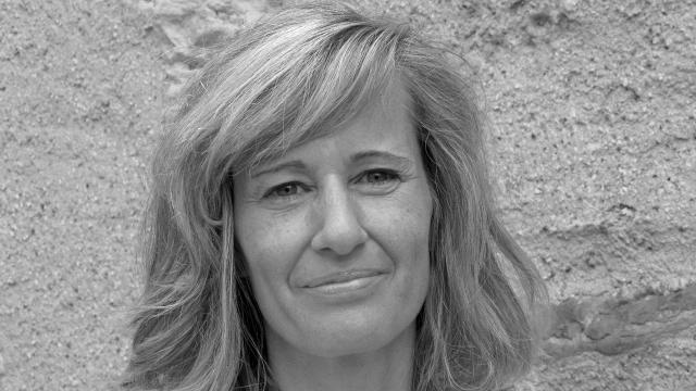 Marianne Aeschbacher