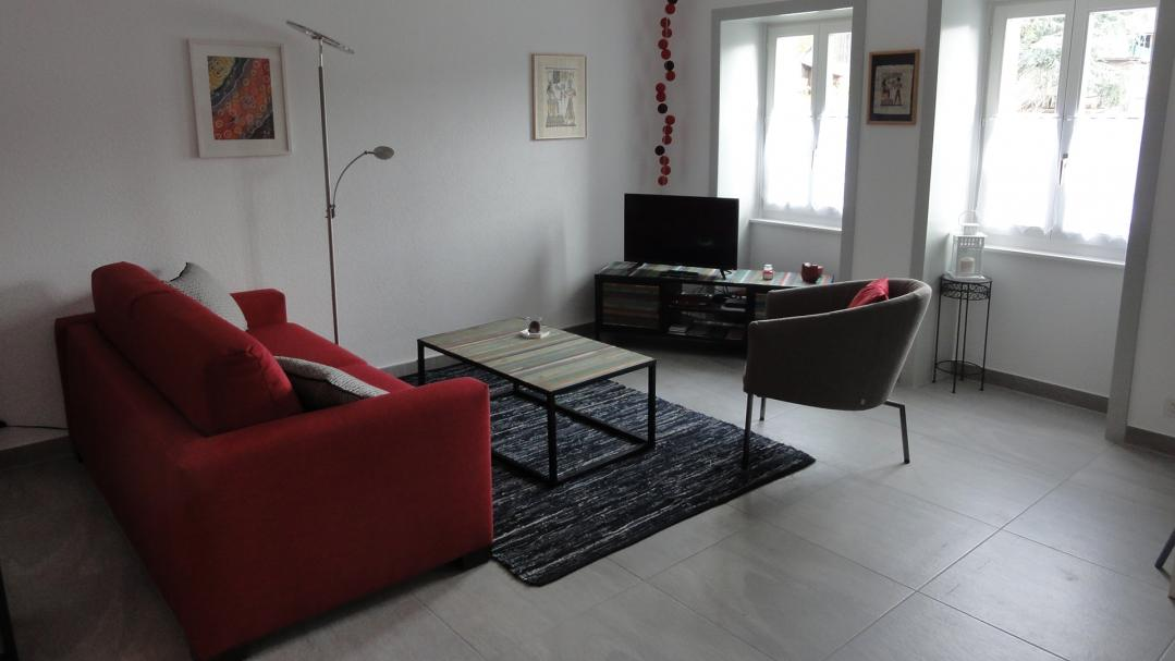 Appartement Berchier