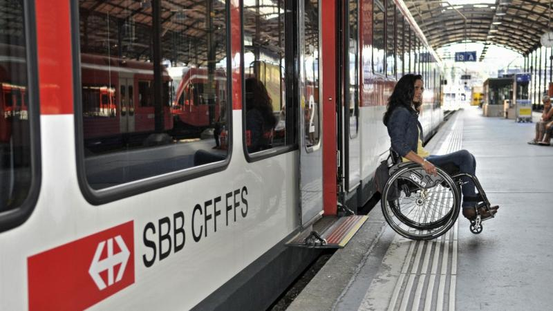 SBB disabled