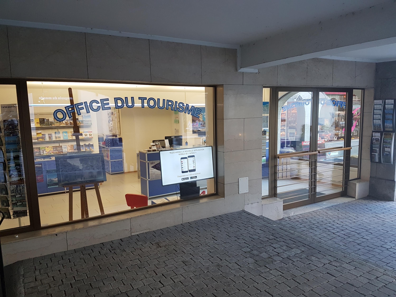 Office du tourisme d 39 estavayer le lac - Office du tourisme en anglais ...