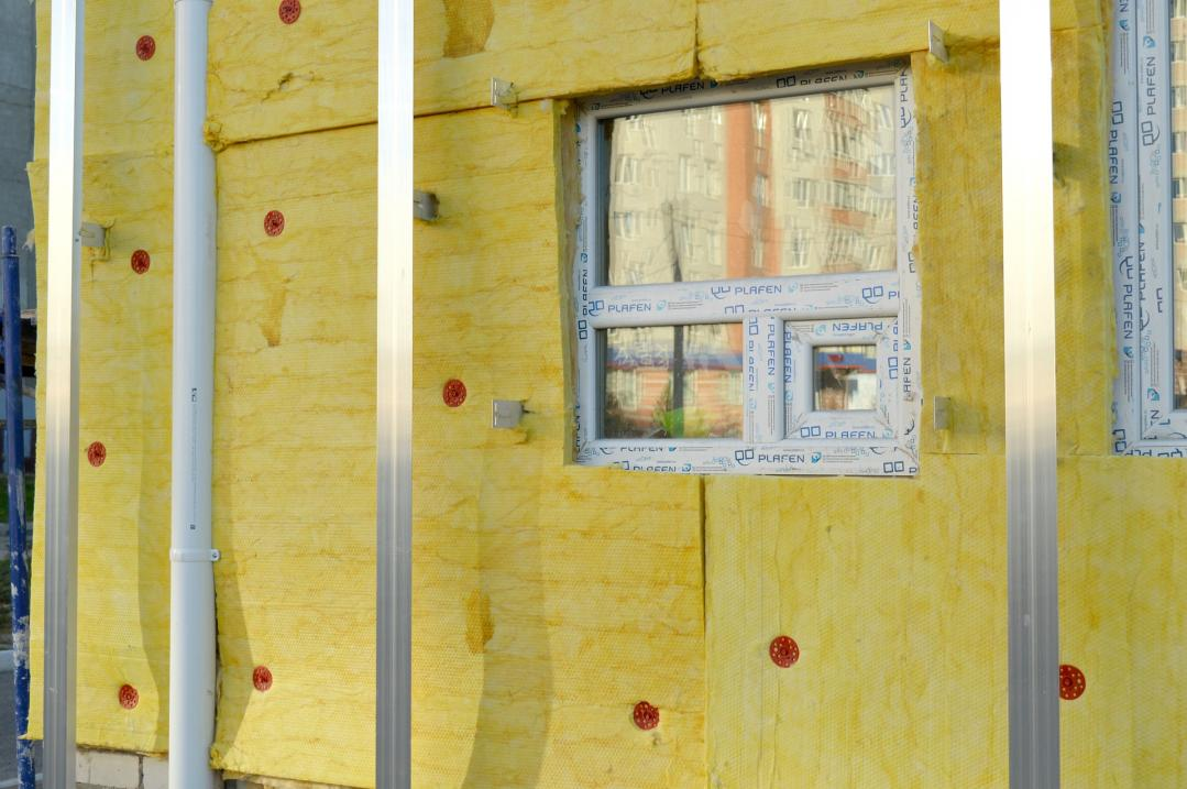 Insulation & air tightness