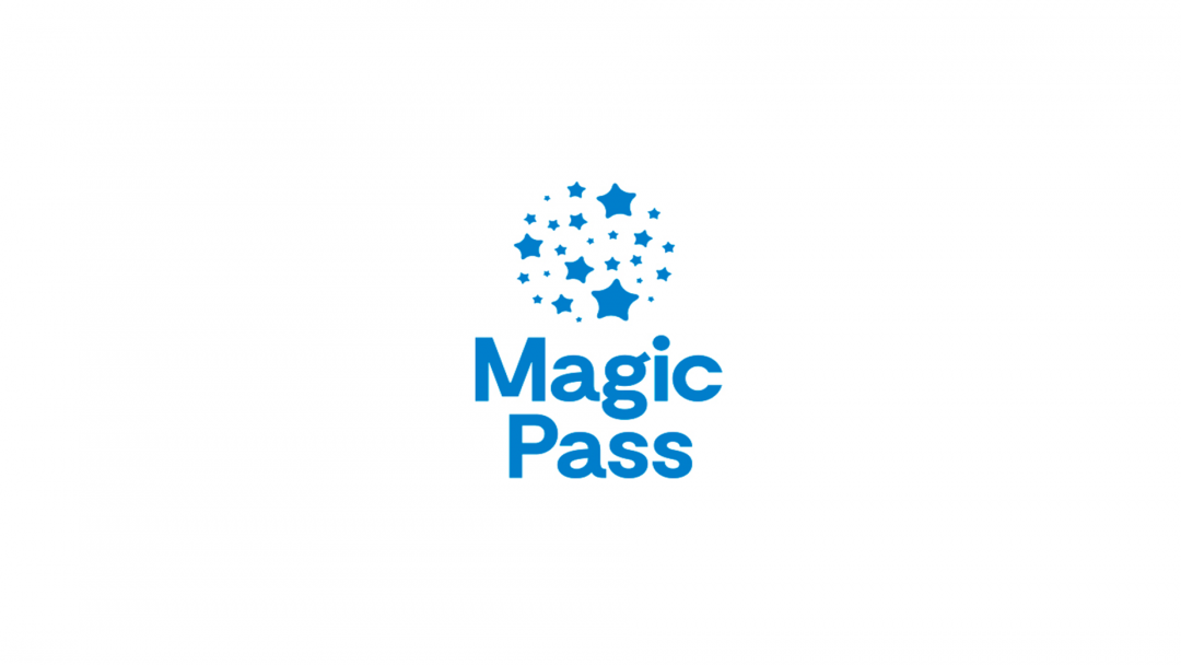 Magic Pass3