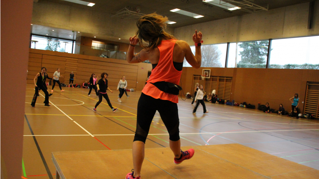 Sport, lessons