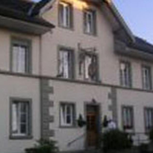 Hotel Sternen Heitenried