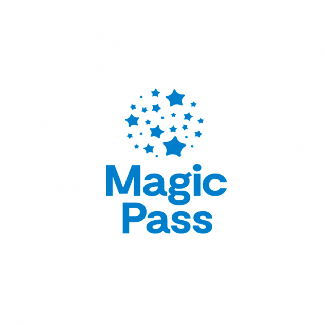 Logo Magic Pass